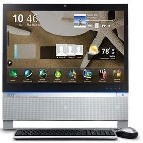 Desktop PC Acer Aspire Z5730 (All-in-one)