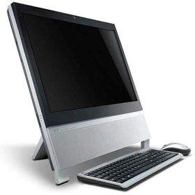 Desktop PC Acer Aspire Z5750 (All-in-one)