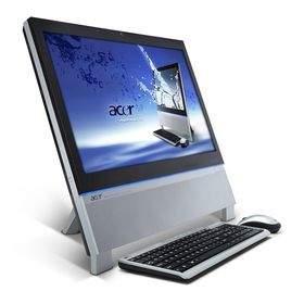 Desktop PC Acer Aspire Z5763 (All-in-one)