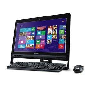 Desktop PC Acer Aspire ZC-605 (All-in-one)