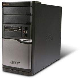 Desktop PC Acer Extensa E464