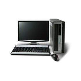 Desktop PC Acer Veriton D461