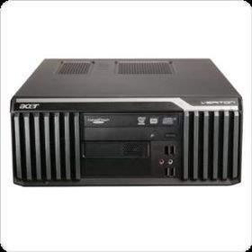 Desktop PC Acer Veriton S480