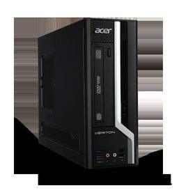 Desktop PC Acer Veriton X6620G