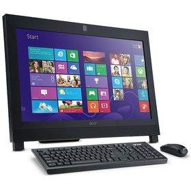 Acer Veriton Z2640G (All-in-one)