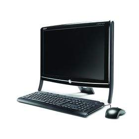 Desktop PC Acer Veriton Z280G (All-in-one)