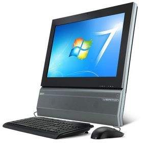 Desktop PC Acer Veriton Z411G (All-in-one)