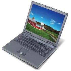 Laptop Acer Aspire 1300