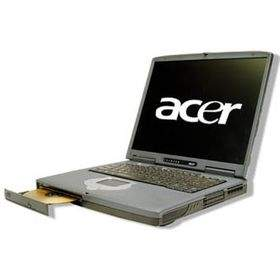 Laptop Acer Aspire 1600