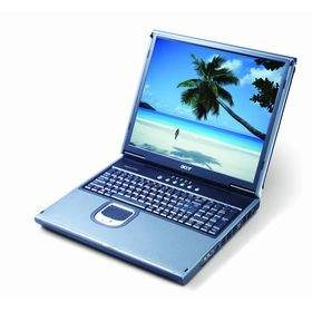 Laptop Acer Aspire 1710