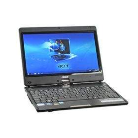 Laptop Acer Aspire 1825PTZ