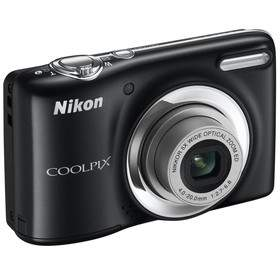 Kamera Digital Pocket Nikon COOLPIX L25