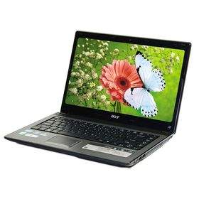 Laptop Acer Aspire 4743