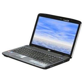Laptop Acer Aspire 5536