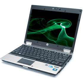 Laptop HP EliteBook 2540p