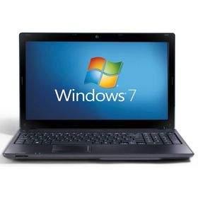 Laptop Acer Aspire 5552