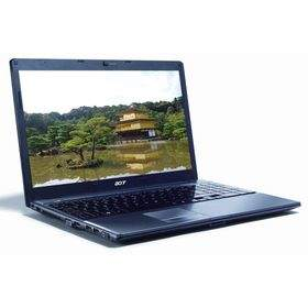 Laptop Acer Aspire 5810TZG