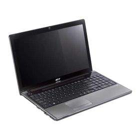 Laptop Acer Aspire 5820
