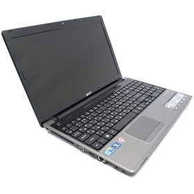 Laptop Acer Aspire 5820TG