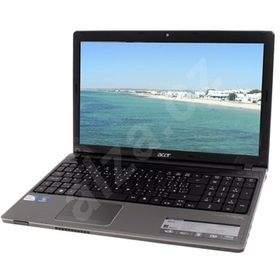 Laptop Acer Aspire 5820TZ