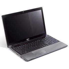Laptop Acer Aspire 5820TZG