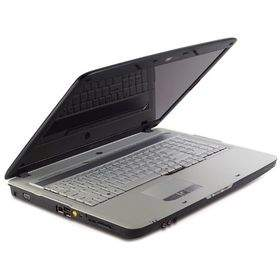 Laptop Acer Aspire 7520