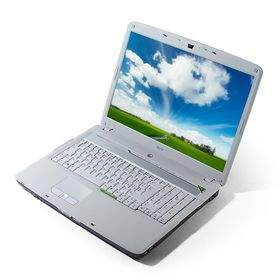 Laptop Acer Aspire 7520G