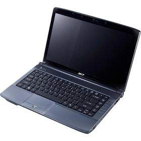 Laptop Acer Aspire 7540