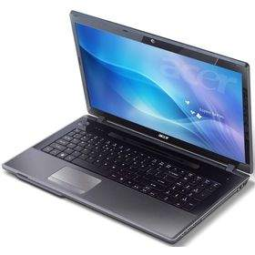 Laptop Acer Aspire 7551