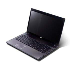 Laptop Acer Aspire 7552G