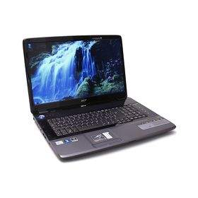 Laptop Acer Aspire 8735