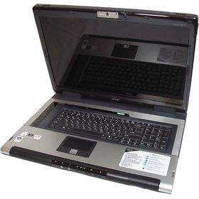 Laptop Acer Aspire 9810