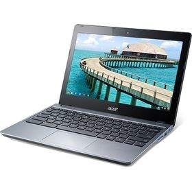 Laptop Acer Chromebook C720