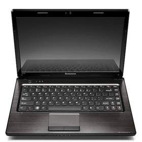 Laptop Lenovo IdeaPad G470-4390