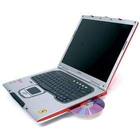 Laptop Acer Ferrari 3200