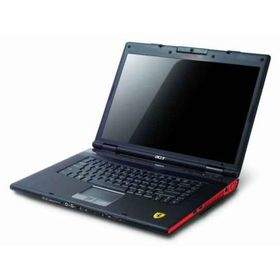Laptop Acer Ferrari 5000