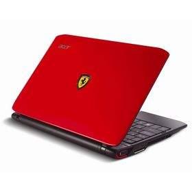 Laptop Acer Ferrari One FO200