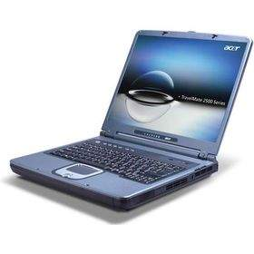 Laptop Acer TravelMate 2500