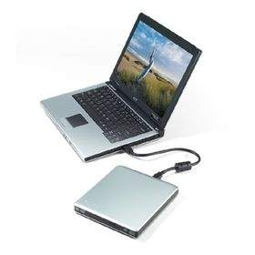 Laptop Acer TravelMate 3000