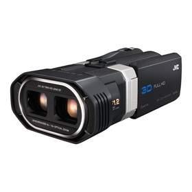 Kamera Video/Camcorder JVC Everio GS-TD1