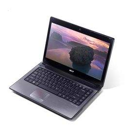 Laptop Acer TravelMate 4750Z