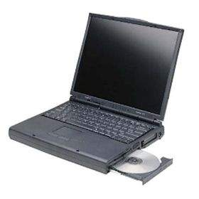 Laptop Acer TravelMate 720
