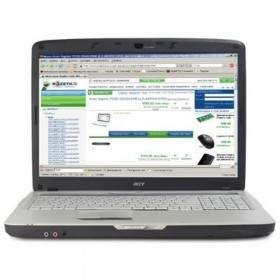 Laptop Acer TravelMate 7220