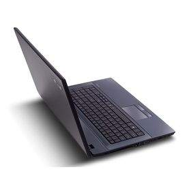 Laptop Acer TravelMate 7740