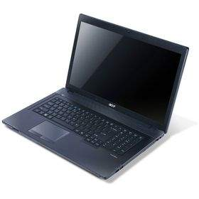 Laptop Acer TravelMate 7750