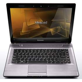 Laptop Lenovo IdeaPad Y470p