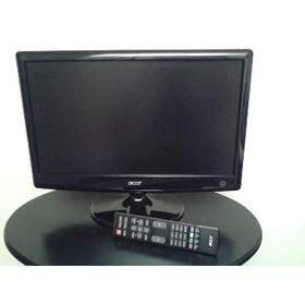 TV Acer 19 M190HQD