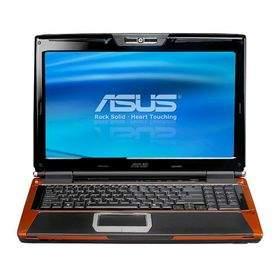 Laptop Asus G50V