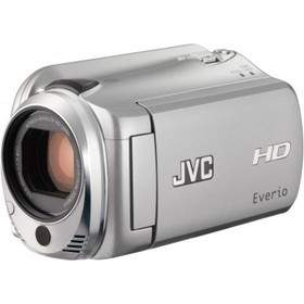 Kamera Video/Camcorder JVC Everio GZ-HD500