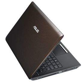 Laptop Asus N82JV